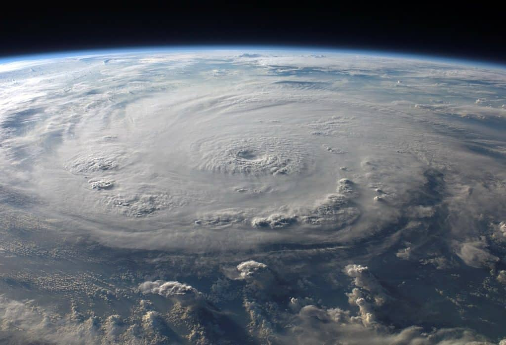 Most Disastrous Hurricanes In History