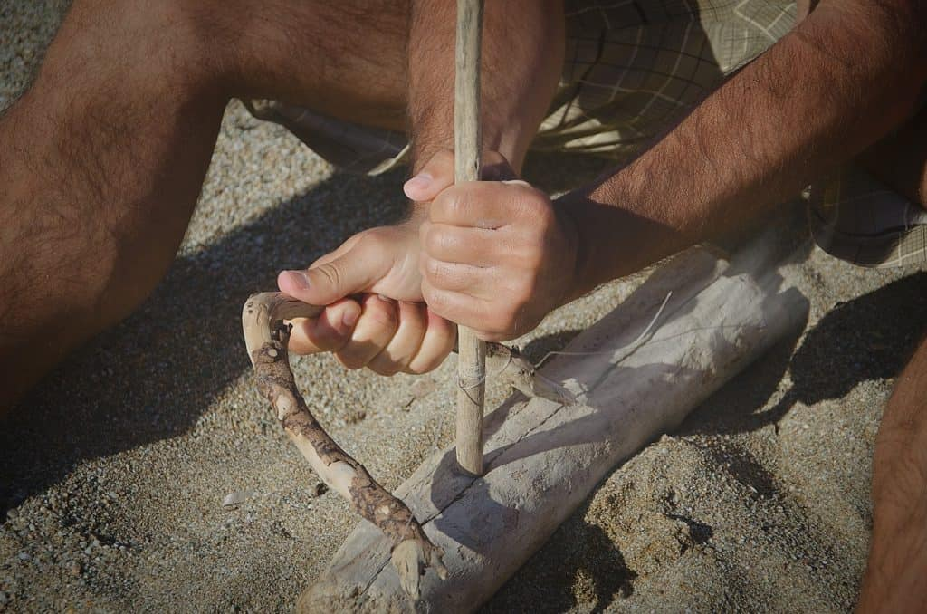 Basic Survival Skills You Should Learn