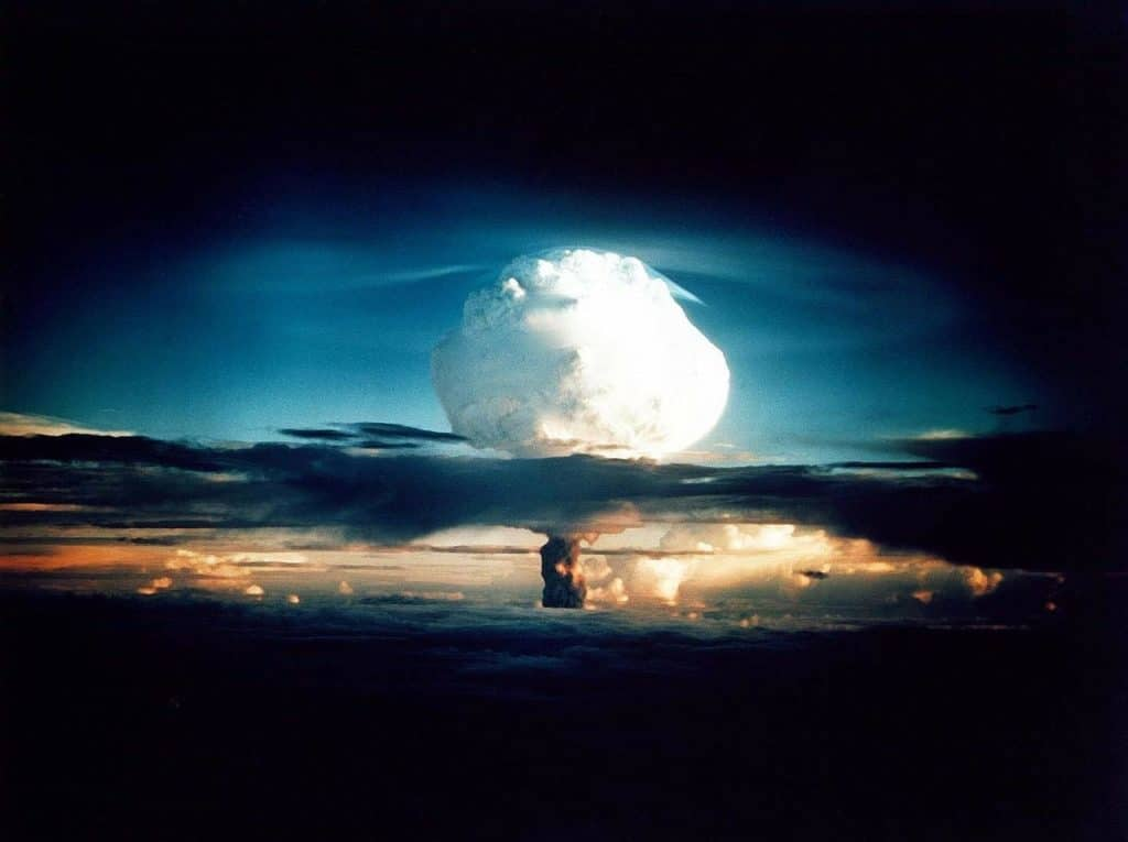 Worst Nuclear Disasters In Human History