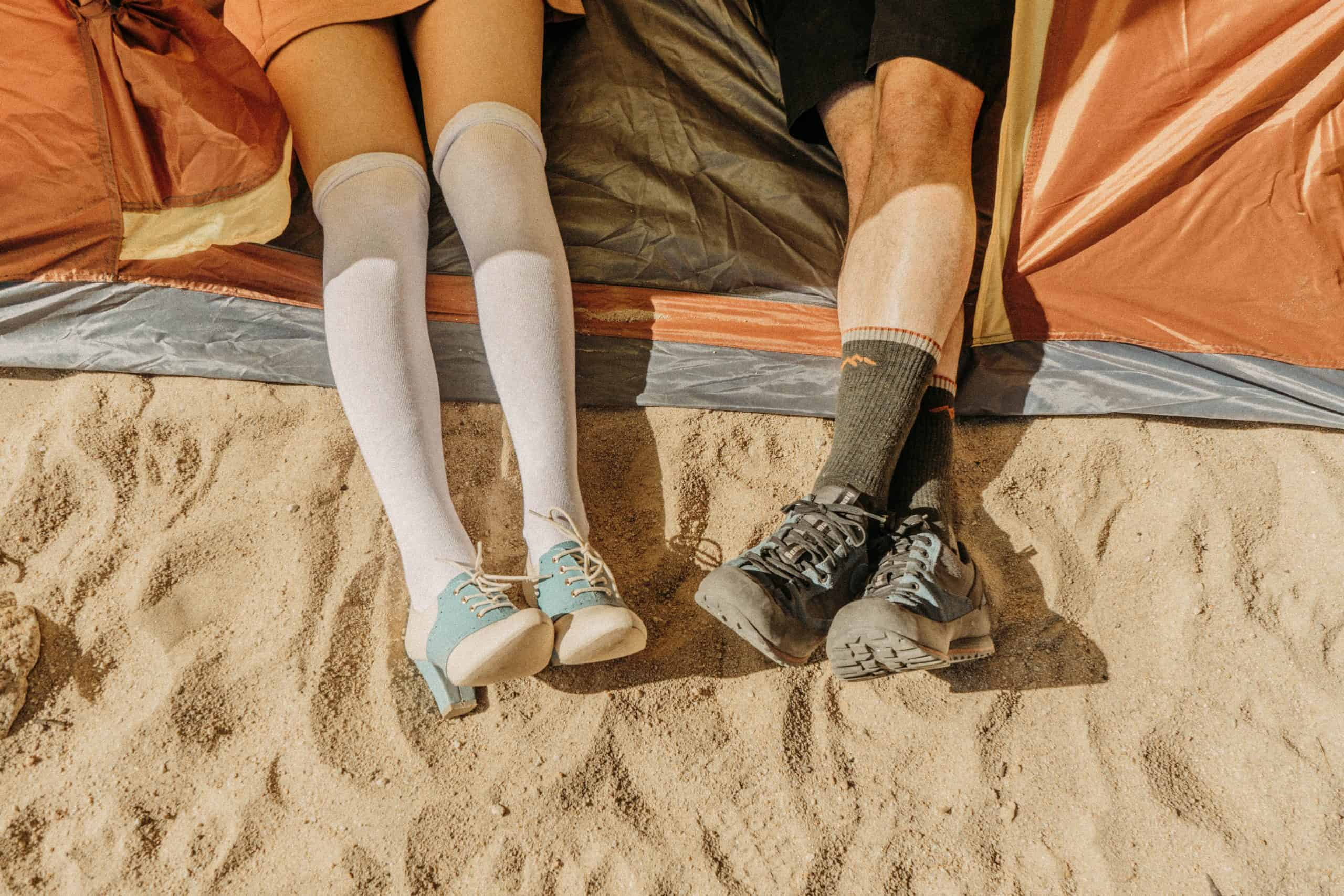 The Basics Of A Beach Camping