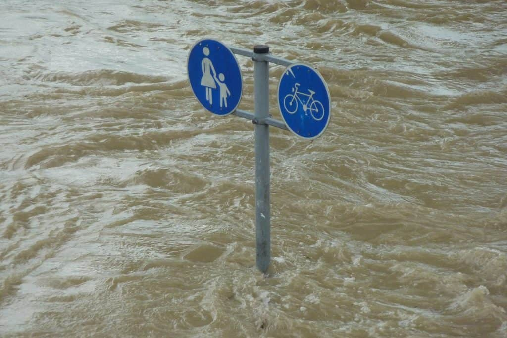 Flood Survival Tips: How To Survive Before And After It
