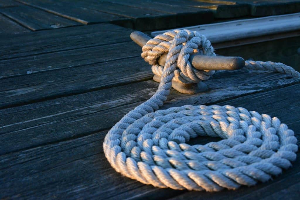 Trucker's Hitch Knot – Easy Step by Steps