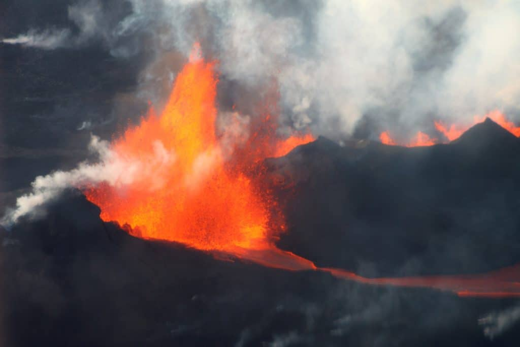 What Is Volcanic Eruptions? And Its Affects