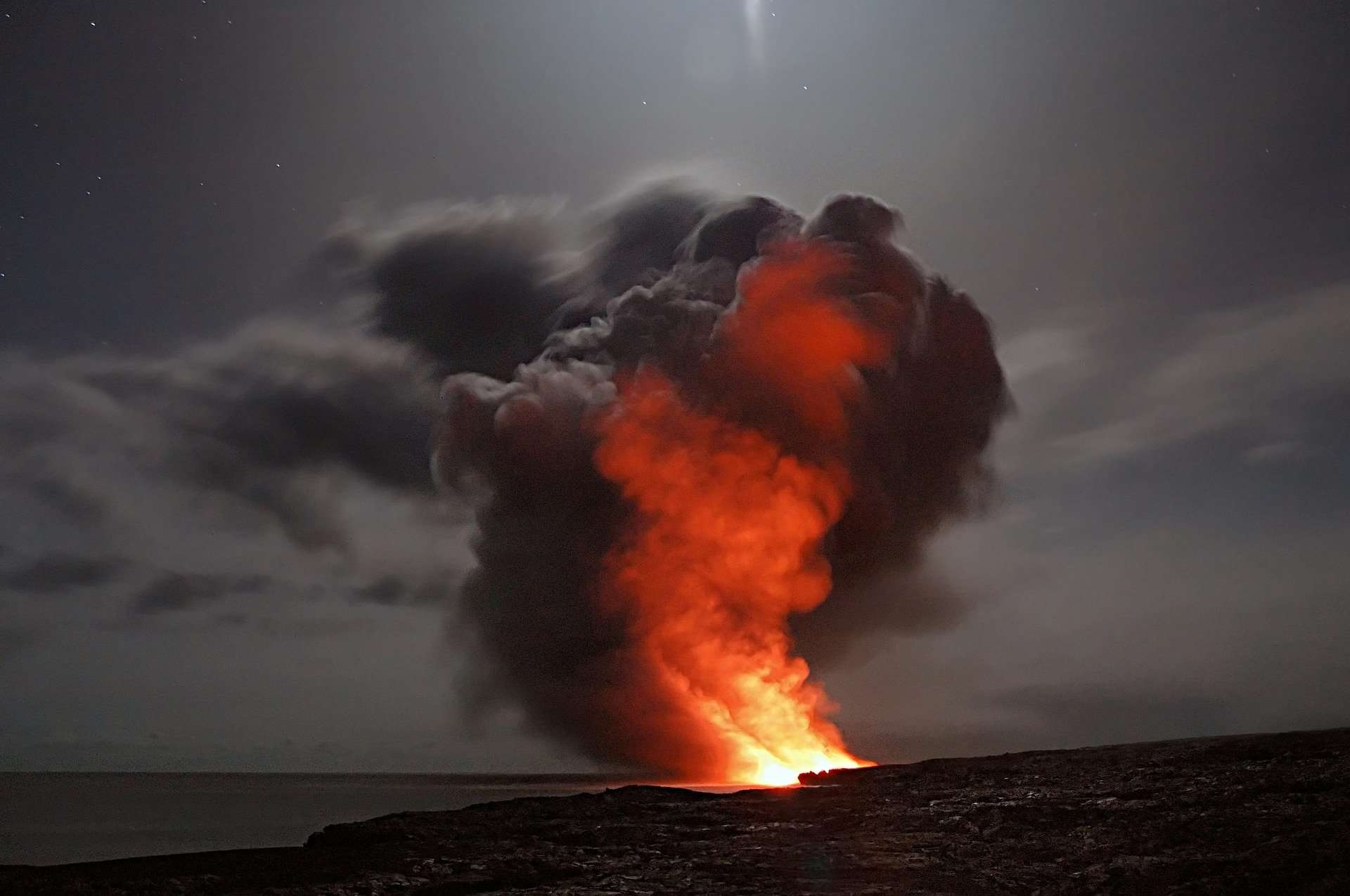 Volcanic Eruption: Interesting Facts You Will Love To Know