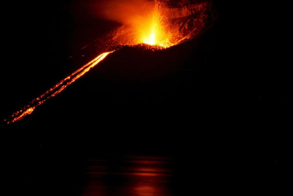 Volcanic Eruption: Interesting Facts You Will Love Knowing