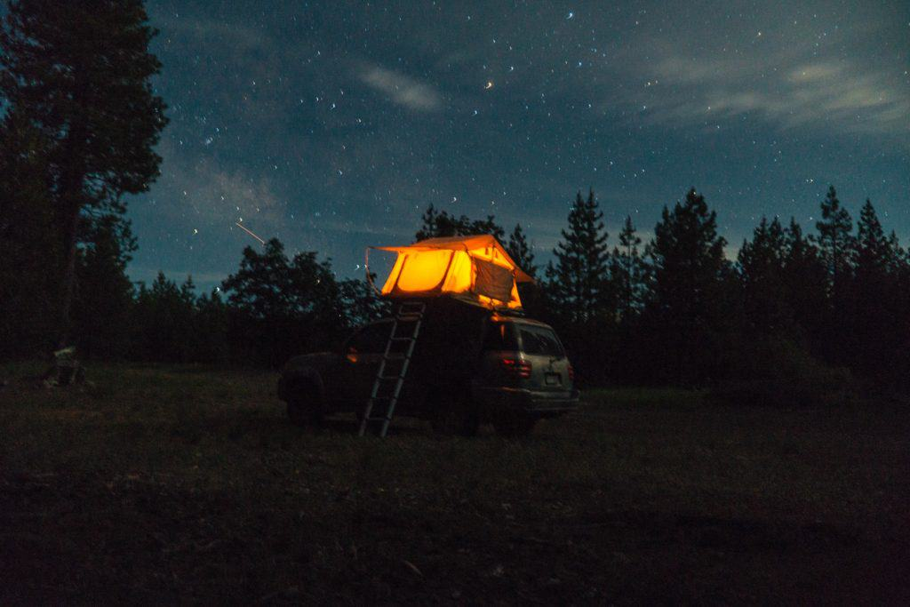 Outdoor Camping - How To Create The Ideal Camping Experience