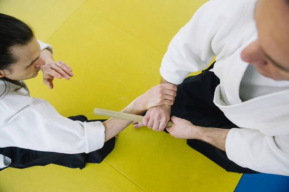 Top Four Reasons For Encouraging Self-Defense Amongst Kids